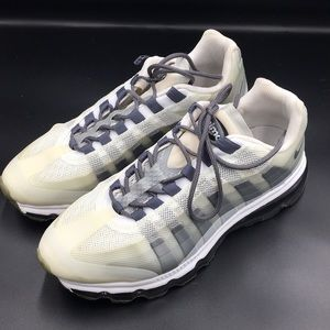 Air max Nike size 95 men's size 9